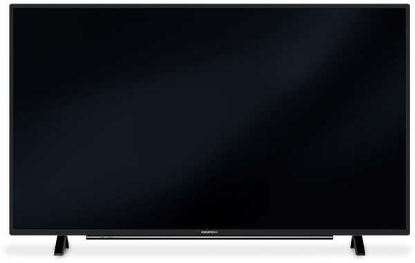 "LED-TV GRUNDIG 43 GUB 8765, 108 cm (43""), EEK B, Triple Tuner"