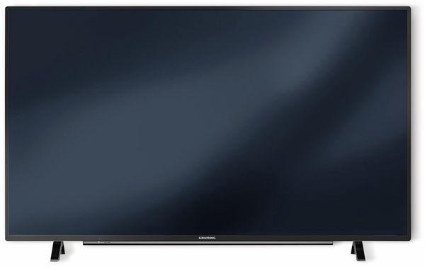 "LED-TV GRUNDIG 49 VLX 6000 BP, 123 cm (49""), EEK A, Triple Tuner - Produktbild 2"