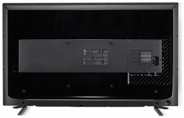 "LED-TV GRUNDIG 49 VLX 6000 BP, 123 cm (49""), EEK A, Triple Tuner - Produktbild 3"