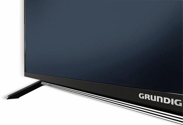 "LED-TV GRUNDIG 49 VLX 6000 BP, 123 cm (49""), EEK A, Triple Tuner - Produktbild 4"