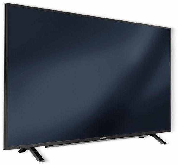 "LED-TV GRUNDIG 49 VLX 6000 BP, 123 cm (49""), EEK A, Triple Tuner - Produktbild 9"