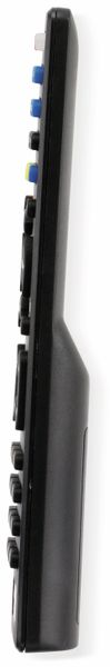 Universal-Fernbedienung, 7in1, schwarz - Produktbild 4
