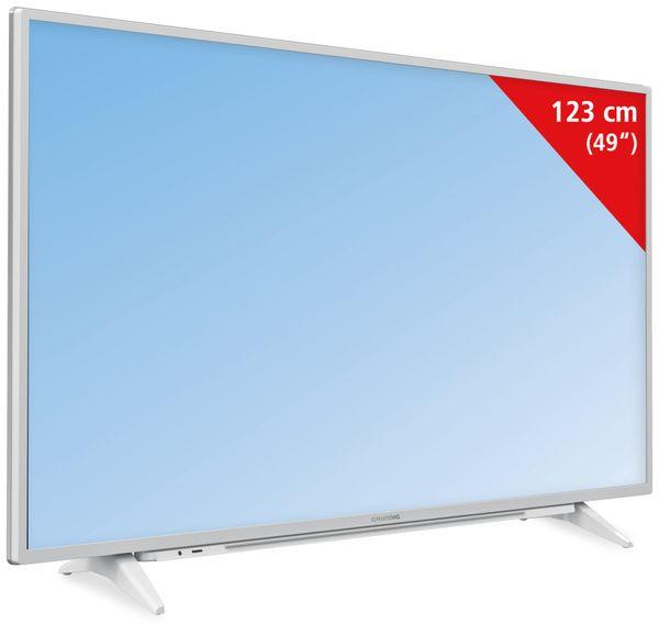 "LED-TV GRUNDIG 49 GUW 8860, 123 cm (49""), EEK A, Triple Tuner"