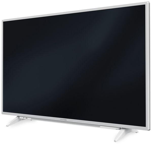 "LED-TV GRUNDIG 49 GUW 8860, 123 cm (49""), EEK A, Triple Tuner - Produktbild 3"