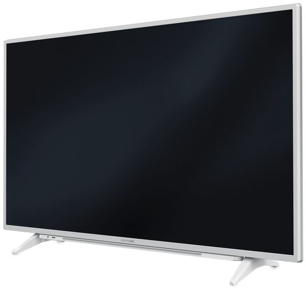 "LED-TV GRUNDIG 43 GUW 8860, 108 cm (43""), EEK A, Triple Tuner - Produktbild 3"