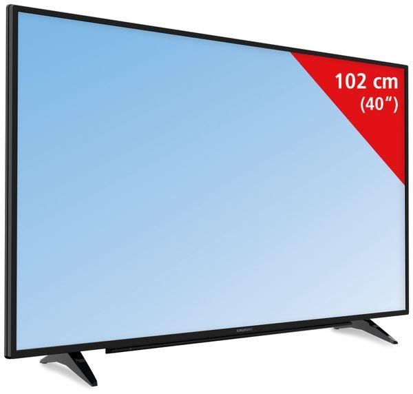 "LED-TV GRUNDIG 40 VLX 6100 BP, 102 cm (40""), EEK B, Triple Tuner"
