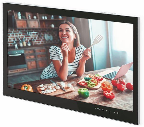 "LED-TV DYON Culina, 23,8"" EEK A, Kücheneinbau"