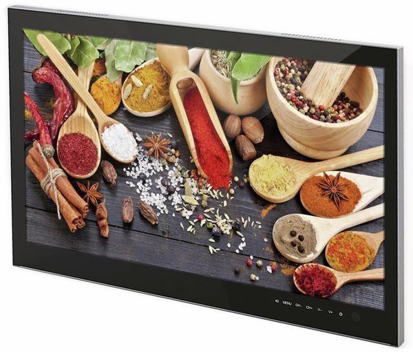 """LED-TV DYON Culina, 23,8"""" EEK A, Kücheneinbau - Produktbild 2"""