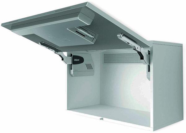 """LED-TV DYON Culina, 23,8"""" EEK A, Kücheneinbau - Produktbild 3"""