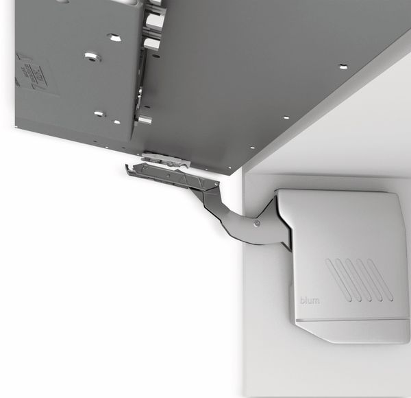 """LED-TV DYON Culina, 23,8"""" EEK A, Kücheneinbau - Produktbild 4"""