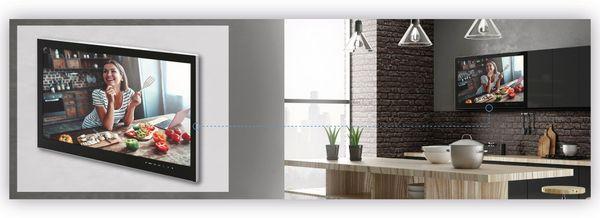 """LED-TV DYON Culina, 23,8"""" EEK A, Kücheneinbau - Produktbild 6"""