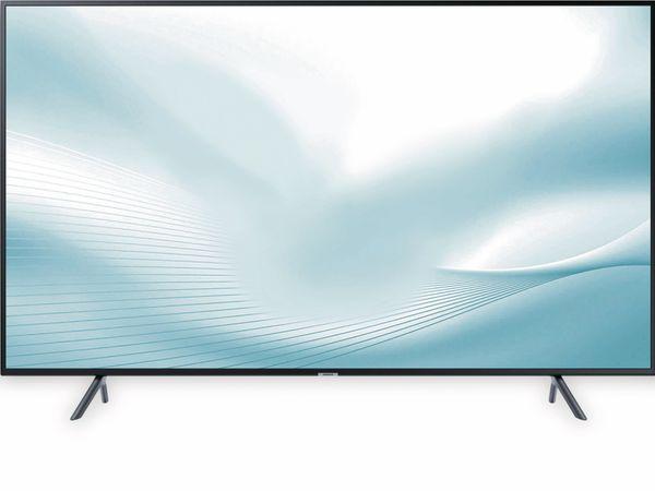 "LED-TV SAMSUNG UE40NU7199UXZG, 100 cm (40""), EEK A, Triple Tuner - Produktbild 1"
