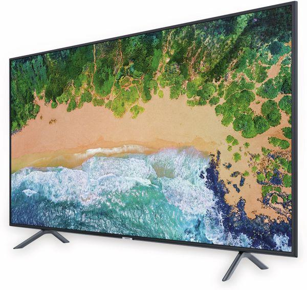 "LED-TV SAMSUNG UE40NU7199UXZG, 100 cm (40""), EEK A, Triple Tuner - Produktbild 3"