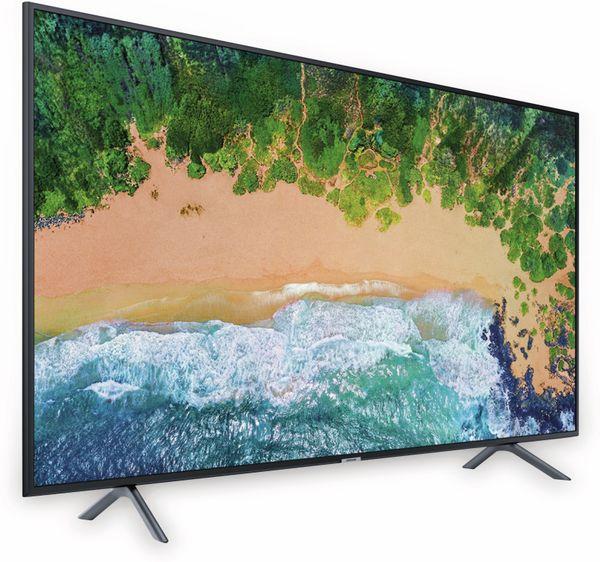 "LED-TV SAMSUNG UE40NU7199UXZG, 100 cm (40""), EEK A, Triple Tuner - Produktbild 4"