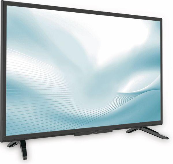 "LED-TV GRUNDIG 32 GHB 5846, 80 cm (32""), EEK A, Triple Tuner - Produktbild 3"