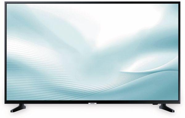 "LED-TV SAMSUNG UE43NU0199UXZG, 108 cm (43""), EEK A, schwarz"