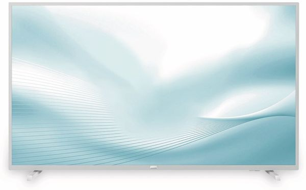 "LED-TV PHILIPS 32PFS5823/12, 81 cm (32""), EEK A+, silber"