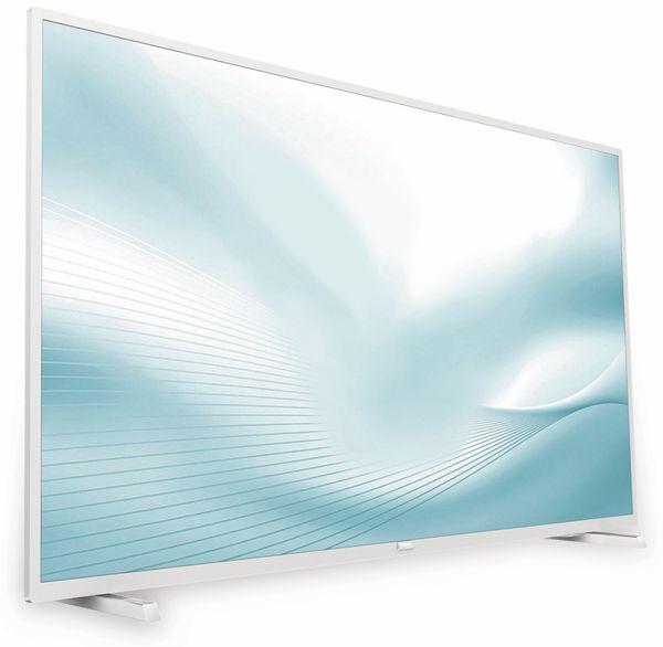"LED-TV PHILIPS 32PFS5823/12, 81 cm (32""), EEK A+, silber - Produktbild 2"
