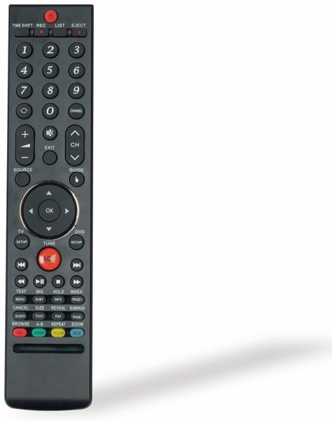 """LED-TV AVTEX L249DRS-Pro, 60 cm (24""""), EEK B, DVD-Player - Produktbild 6"""