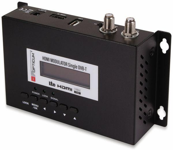 HDMI Modulator RED OPTICUM MOD0001