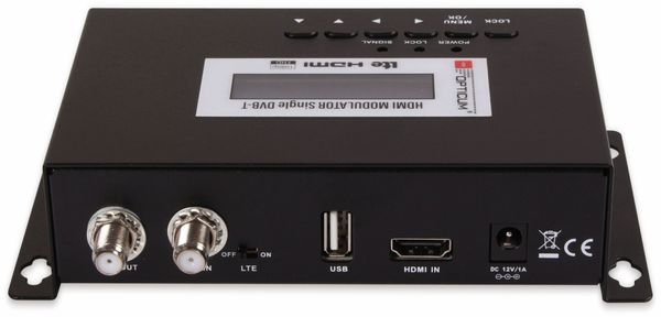 HDMI Modulator RED OPTICUM MOD0001 - Produktbild 4