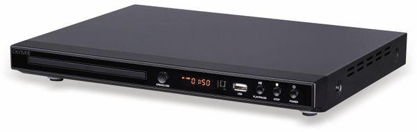 DVD-Player DENVER DVH-1244, B-Ware