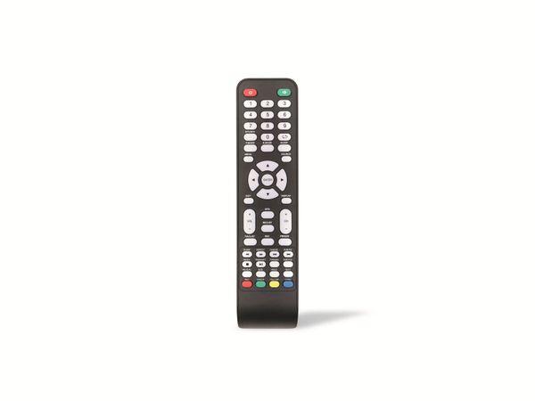 "LED-TV OPTICUM Travel TV 20"",EEK: A, 12/24V, 230 V~, 51 cm, B-Ware - Produktbild 6"