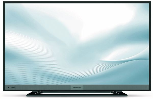 "LED-TV GRUNDIG 22 GFB 5730, 22"", schwarz, EEK: A, B-Ware - Produktbild 2"