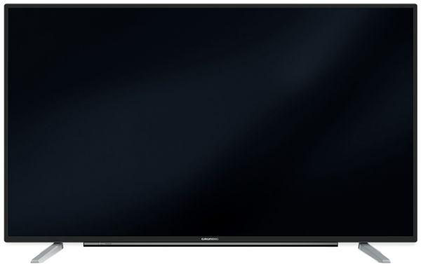 "LED-TV GRUNDIG 40 GUB 8768, EEK: B, UHD, 4K, 40"", B-Ware - Produktbild 2"