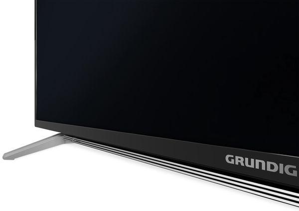 "LED-TV GRUNDIG 40 GUB 8768, EEK: B, UHD, 4K, 40"", B-Ware - Produktbild 4"