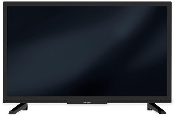 "LED-TV GRUNDIG 24 GHB 5700, EEK: A, 24"" (61 cm), B-Ware - Produktbild 2"