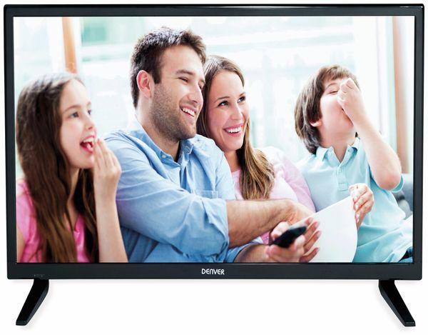 "LED-TV DENVER LED-3268, EEK: A, 32"" (81 cm), B-Ware - Produktbild 2"