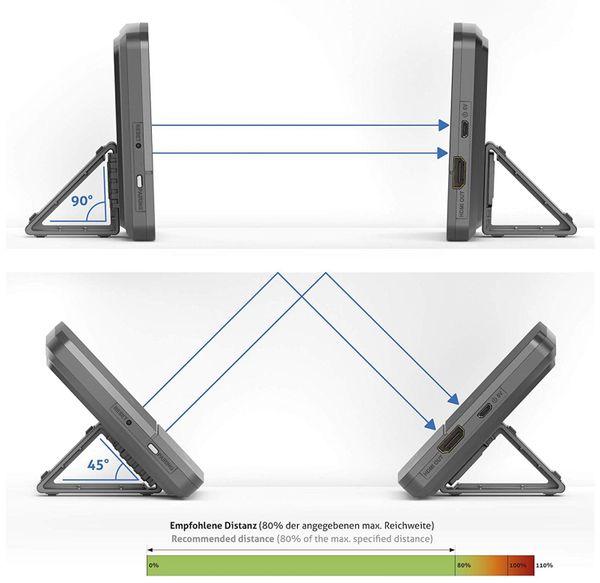 HDMI-Übertragungssystem PURELINK CSW200 - Produktbild 2