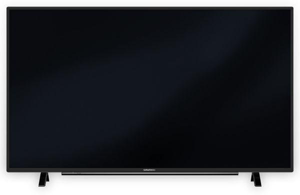 "LED-TV GRUNDIG 43 VLX 6000 BP, 43"", EEK B - Produktbild 1"