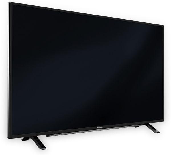 "LED-TV GRUNDIG 43 VLX 6000 BP, 43"", EEK B - Produktbild 2"