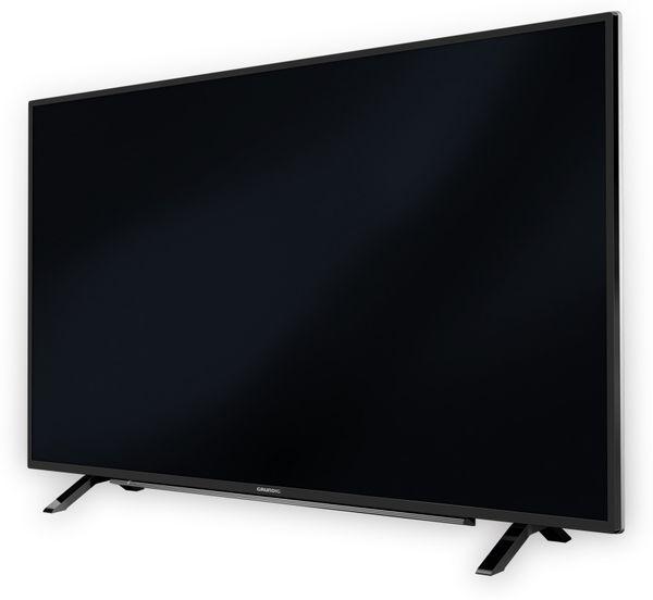 "LED-TV GRUNDIG 43 VLX 6000 BP, 43"", EEK B - Produktbild 3"