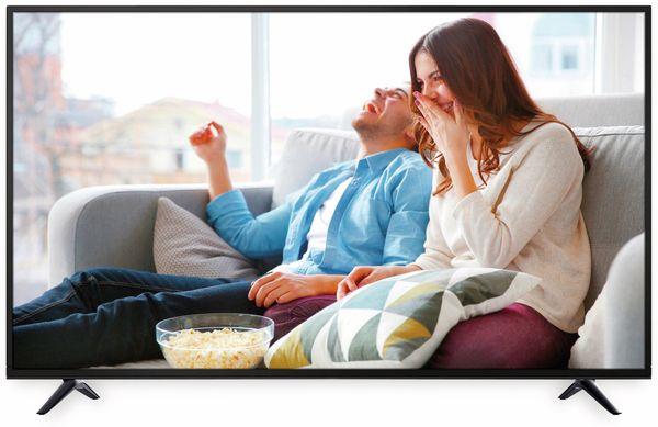 """LED-TV KONKA Konka 49, 49"""" (124 cm), 4K/UHD, EEK:A+"""