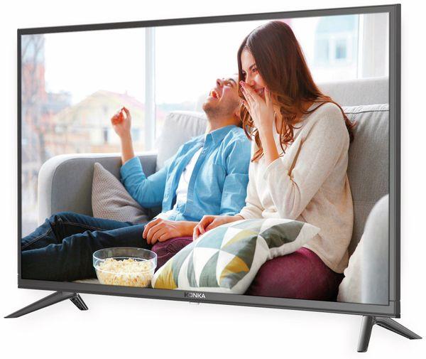 """LED-TV KONKA Konka 49, 49"""" (124 cm), 4K/UHD, EEK:A+ - Produktbild 2"""