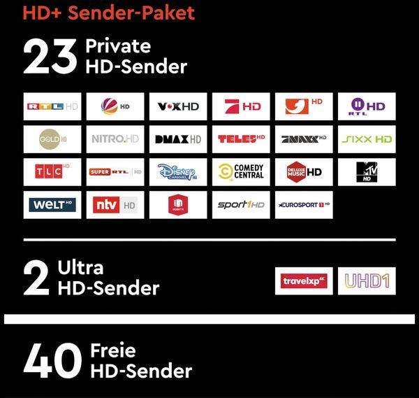 HD+ Modul mit Karte, 6 Monate - Produktbild 5