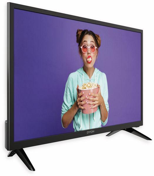 """LED-TV DYON Smart 24, 23,6"""" (60 cm), EEK A+ - Produktbild 2"""