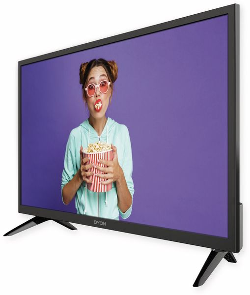"""LED-TV DYON Smart 24, 23,6"""" (60 cm), EEK A+ - Produktbild 3"""
