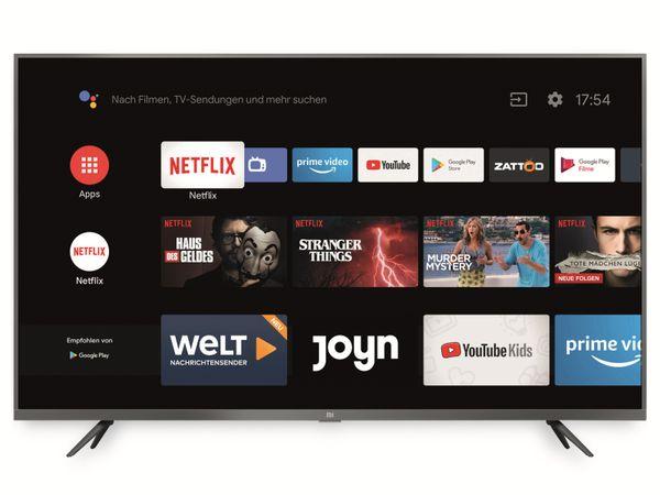 """LED-TV XIAOMI Mi Smart TV 4A, 31,5"""" (80 cm), EEK A - Produktbild 3"""