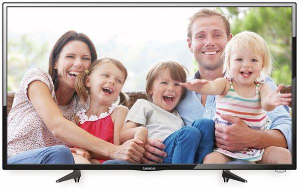 """LED-TV LENCO LED-4022BK, Full-HD, 40"""" (101 cm), 16:9 Bildschirm, schwarz"""