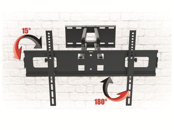 TV-Wandhalter OPTICUM AX Hammer - Produktbild 3