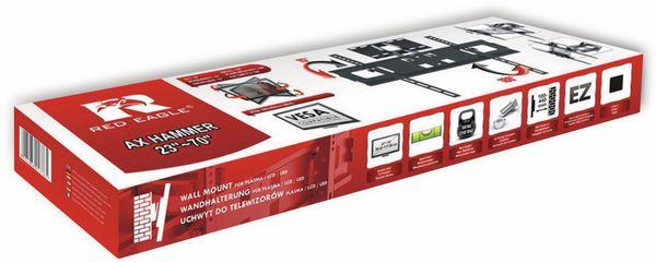 TV-Wandhalter RED OPTICUM AX Hammer - Produktbild 6