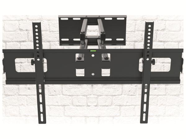 TV-Wandhalter OPTICUM AX Hammer - Produktbild 9