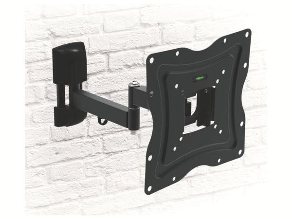 TV-Wandhalter OPTICUM Flexi Duo - Produktbild 2