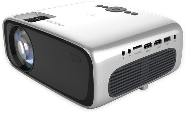 Beamer PHILIPS NeoPix Prime, WLAN, Bluetooth