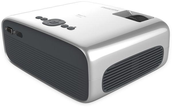 Beamer PHILIPS NeoPix Prime, WLAN, Bluetooth - Produktbild 3