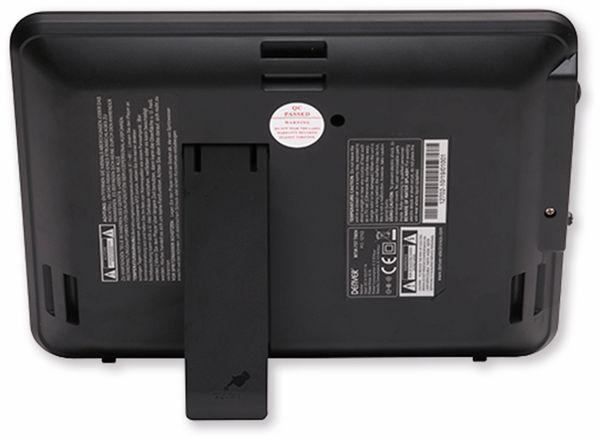 Portabler DVD-Player DENVER MTW-757Twin - Produktbild 10